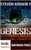 Wayward Pines: GENESIS Collection (Kindle Worlds)