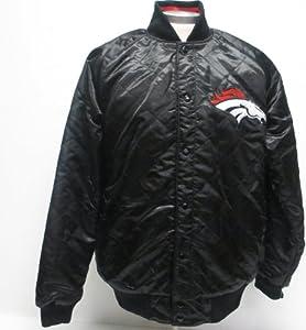 Denver Broncos Reversible Wool Jacket by MTC