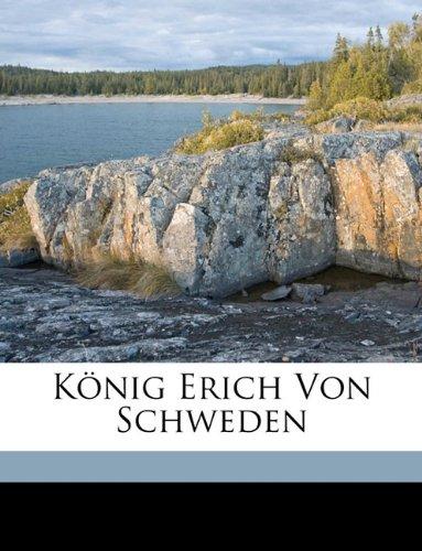 König Erich Von Schweden