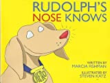 img - for Rudolph's Nose Knows by Marcia Fishman book / textbook / text book
