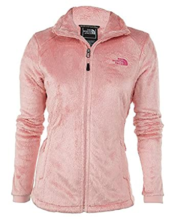 The North Face Pink Ribbon Osito 2 Jacket Women's: Sports & Outdoors