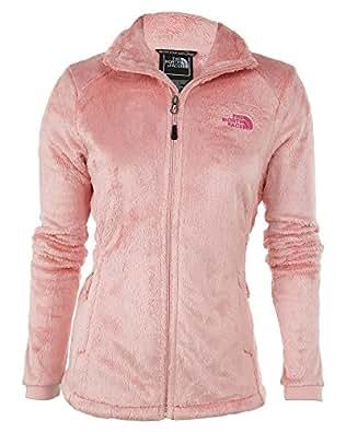 Amazon.com: The North Face Pr Osito 2 Jacket Womens Style: CZ24-ET5