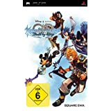 "Kingdom Hearts Birth by Sleepvon ""Koch Media GmbH"""