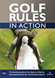 R&A Golf Rules in Action (2012-15 Edition) [DVD]