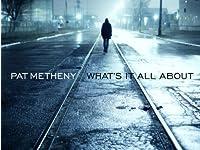 「アンド アイ ラブ ハー {and I love her}」『パット・メセニー {pat metheny}』