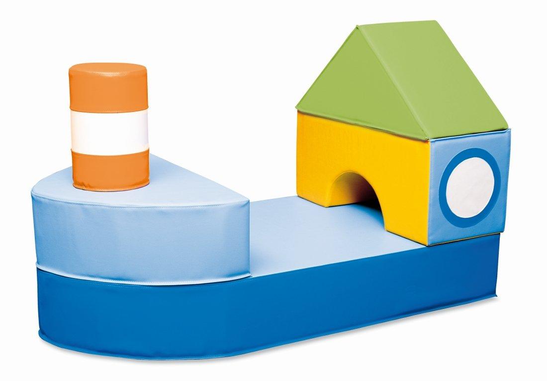 Schiff Happy & Soft aus Schaumstoff günstig kaufen