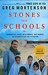 Stones Into Schools: Promoting Peace...