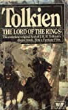 J. R. R. Tolkien The Lord of the Rings 3-in-1: Part 1: The Fellowship of the Ring; Part 2: The Two Towers; Part 3: The Return of the King