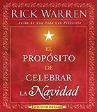 img - for El Prop sito de Celebrar la Navidad book / textbook / text book