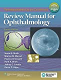 img - for The Massachusetts Eye and Ear Infirmary Review Manual for Ophthalmology book / textbook / text book