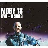 Moby - 18 Plus B-Sides (DVD+CD)
