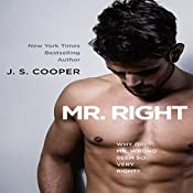 Mr. Right | [J. S. Cooper]