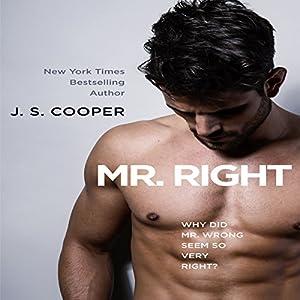 Mr. Right Audiobook