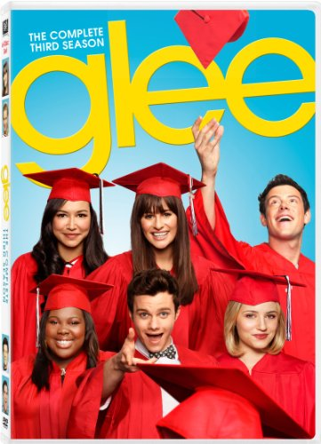 Glee: The Complete Third Season [DVD] [Import]