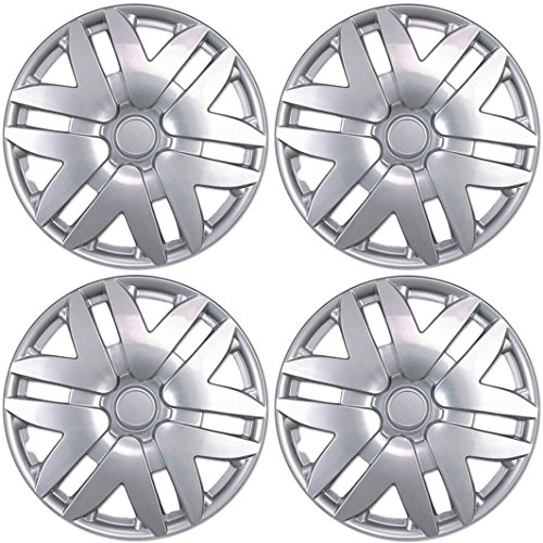 BDK Toyota Sienna Hubcaps Wheel Cover, 16