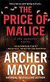 The Price of Malice (Joe Gunther) (0312532466) by Mayor, Archer