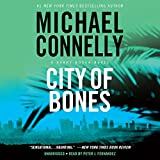 img - for City of Bones: Harry Bosch Series, Book 8 book / textbook / text book