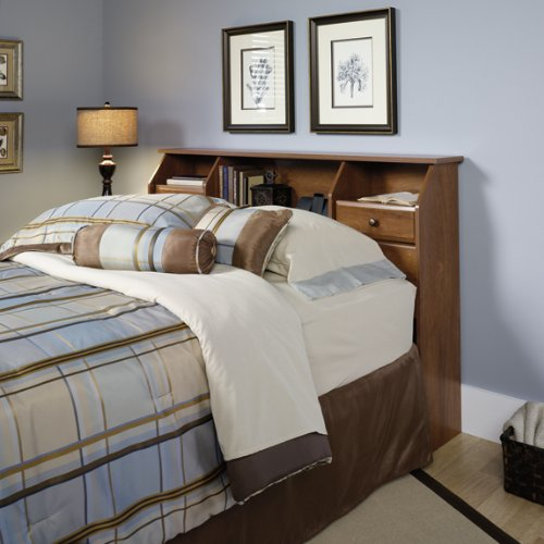 Queen Beds With Drawers 824 front