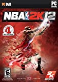 Book Cover For NBA 2K12 (Covers May Vary)