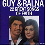 22 Great Songs Of Faith