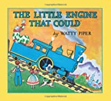 The Little Engine That Could: 60th Anniversary Edition (0448400413) by Piper, Watty