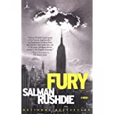 Fury: A Novel (Modern Library) ~ Salman Rushdie