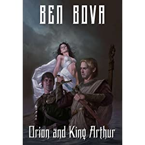 Orion Series Collection - Ben Bova