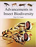 img - for Advancements in Insect Biodiversity book / textbook / text book