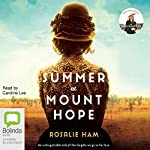 Summer at Mount Hope | Rosalie Ham