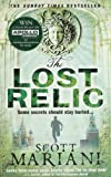The Lost Relic (Ben Hope)