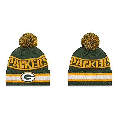 Green Bay Packers Vintage Select Pom - Green