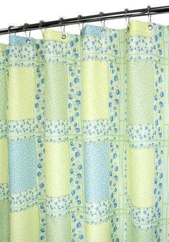 Teen Shower Curtain front-1078242