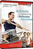 STOTT PILATES: Athletic Conditioning on the Reformer (English/Spanish)