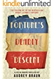 Fortune's Deadly Descent (Fortune Series Book 2)
