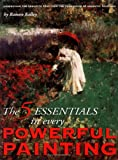 The 5 Essentials in Every Powerful Painting (1929834128) by Kelley, Ramon