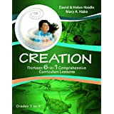 Creation Curriculumby David Haidle