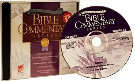 Seventh-Day Adventist Bible Commentary Series V 3.0 (Expanded Edition)