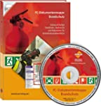 PC-Dokumentenmappe Brandschutz, CD-RO...