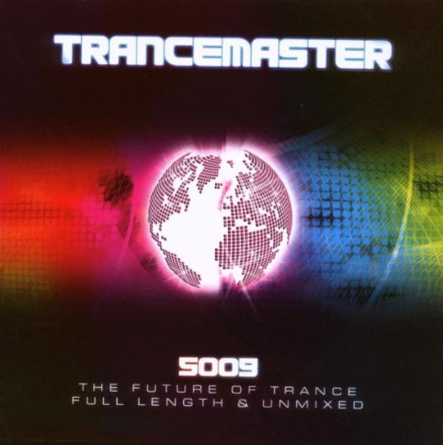 Various Trancemaster 17