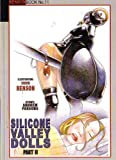Search : Silicone Valley Dolls Part II