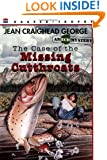 The Case of the Missing Cutthroats (Ecological Mysteries)
