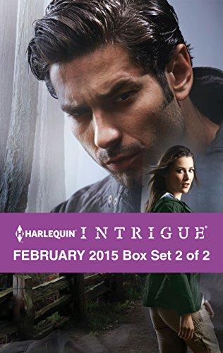 Debra & Regan Webb & Black - Harlequin Intrigue February 2015 - Box Set 2 of 2: Heart of a Hero\The Cattleman\Countermeasures
