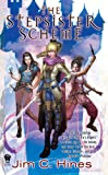 The Stepsister Scheme (PRINCESS NOVELS)