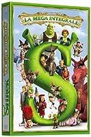 Shrek : la quadrilogie