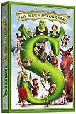 """echange, troc Shrek : la quadrilogie - inclus le court métrage """"Le Noël Shrektaculaire de l'Ane"""" - Coffret 5 DVD"""