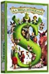 Shrek : la quadrilogie - inclus le co...