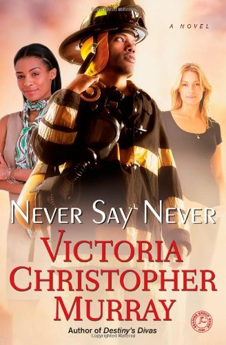 Image of Never Say Never: A Novel