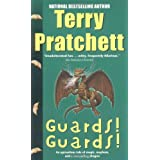 Guards! Guards! ~ Terry Pratchett