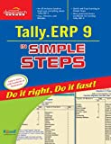 Tally. ERP 9 in Simple Steps