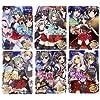 艦隊これくしょん -艦これ- 鶴翼の絆 文庫 1-6巻セット (ファンタジア文庫)